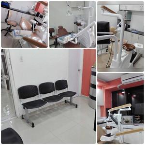 Consultorio dental equipado alquiler