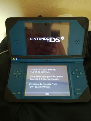 Nintendo Dsi Xl R4