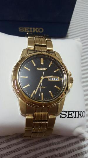 Reloj Seiko Original Y Nuevo