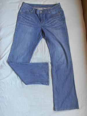 Remato S/. 20 Pantalón jean Cloudbreak o Guess ? caballero,