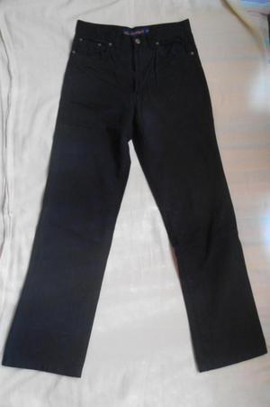 Remato S/. 20 Pantalón marca Oil Company, caballero, talla