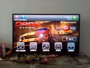 Tv 50 Pulgadas Android 4.4 Full Hd