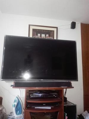 Vendo Televisor De50' Ultra Hd Samsung4k