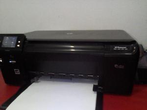 Vendo o cambio impresora multifuncional Wifi con sistema de