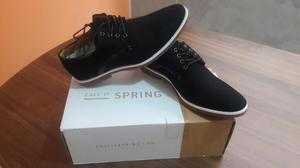 Zapatos Call It Spring Newport No Nike