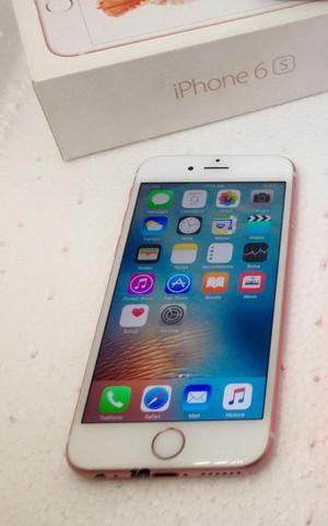 iPhone 6S 16Gb Libre de Todo Semi Nuevo