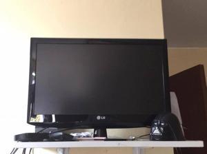 vendo Tv LG 21 pulgadas LED