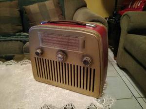 Antigua Radio Aga De Suecia