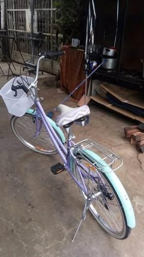 Bicicleta Oxford Aro 26 De Aluminio