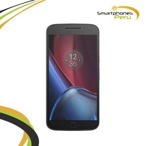 Celulares Motorola Moto G4 Plus 64GB Y 4GB DE RAM 4g LTE