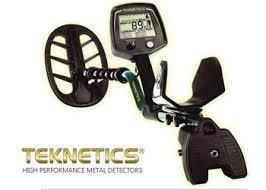 Detector de metales oro nativo y tesoros Teknetics T2