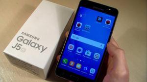 Galaxy J5 nuevo en caja