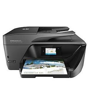 Hp Impresora Multifuncional Office Jet Pro  N