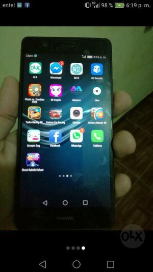 Huawei P9 Lite con Accesorios
