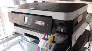 Impresora Brother Mfc-jdw-a3 + Sistema Continuo