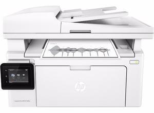 Impresora Multifuncional Hp Lasejet Pro Mfp M130fw