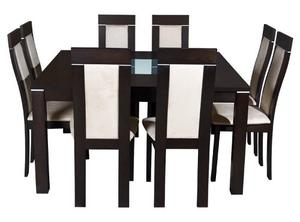 Comedor cuadrado 8 sillas ubicaci n lima posot class for Juego de comedor de 8 sillas moderno