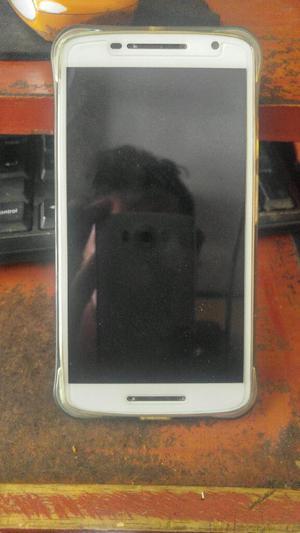 Moto X Play Y Audifonos Sony