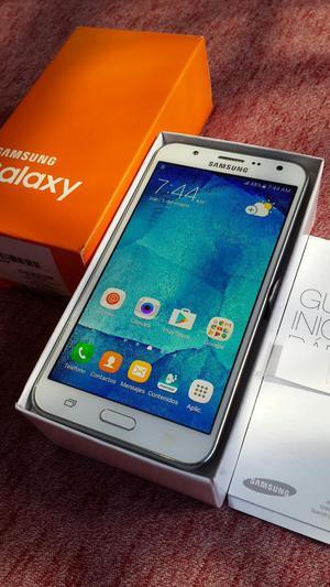 Samsung Galaxy J7 Nuevo Caja Y Accs Libr