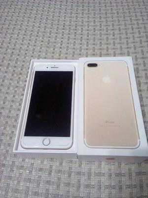 Vendo Mi iPhone 7 Plus de 32 Gb