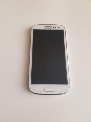 Vendo Samsung Galaxy S3 Neo Nuevo
