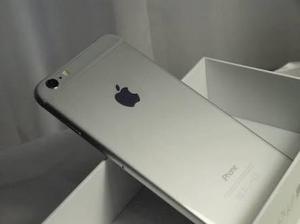Vendo iPhone 6 Plus 128Gb en Caja