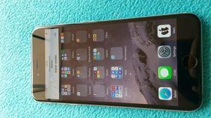 Vendo iPhone 6 Plus con Baypass