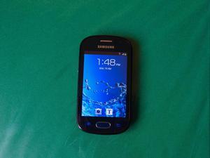 Vendo mi celular smartphone SAMSUNG GALAXY FAME usado