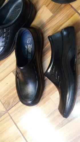 Zapatos para chefzuecos para cocina posot class for Zapatos de cocina