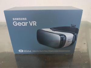 gafas VR de Samsung 3d nuevas