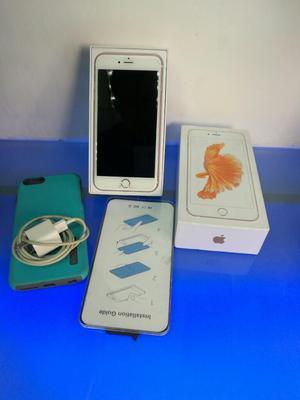 iPhone 6s Plus 128gb Rose Gold