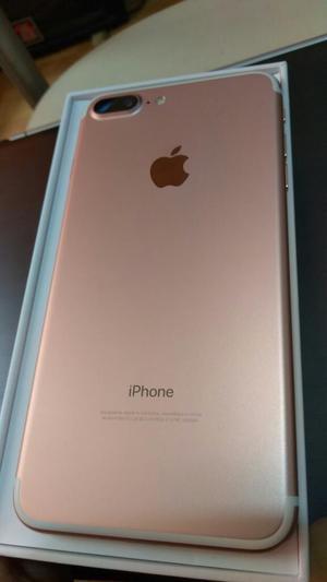iPhone 7 Plus 32gb Libre Nuevo en Caja
