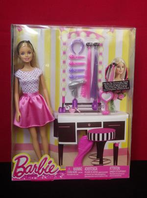 BARBIE STYLE YOUR WAY