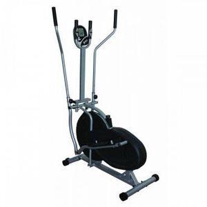 Bicicleta Eliptica Gym Master GM Negro AM IMPORT PERÚ