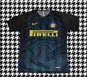 Camiseta Inter De Milan Italia  S M L