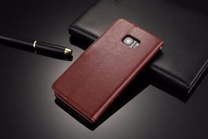 Case Flip Cover Para Samsung Galaxy S6 /s7/s6 Edge /s7 Edge
