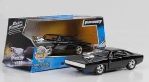 Colección R/f Dodge Charger R/t 1/32 (sellado)