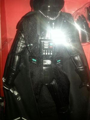Darth Vader Star Wars Elite Series Nuevo en Caja