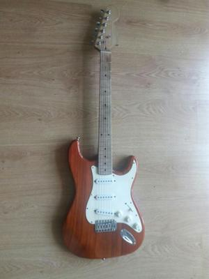 Guitarra Stratocaster Luthier