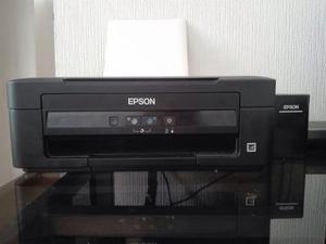 Impresora Epson L220 Con Sistema Continuo Original