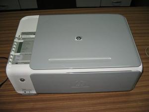 Impresora Hp Multifuncional C
