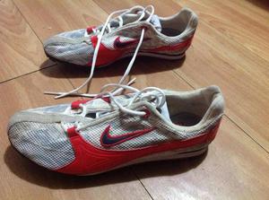REMATO HOY Zapatillas Nike ORIGINALES para atletismo con