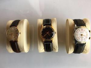 Relojes De Coleccion