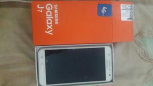 Samsung Galaxy J7 Libre en Caja 16gb 4g