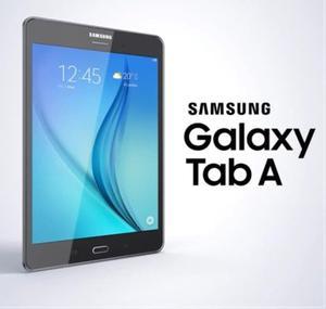 Samsung Galaxy Tab A Sm-t350,nueva En Caja + Funda S/.759
