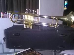 Trompeta Americana
