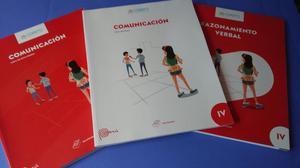 Vendo Libro de Ingles Y Comunicacion