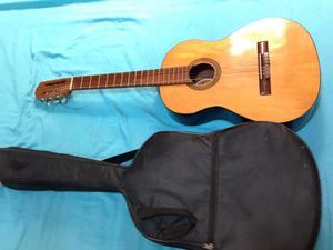 Vendo Mi Guitarra Acustica Falcon