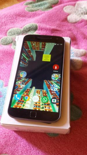 Vendo O Cambio Moto G4 Plus por Samsung