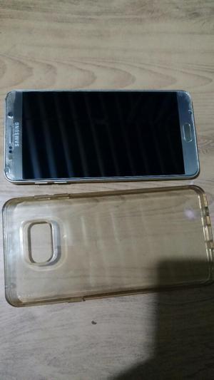 Vendo Samsung Galaxy Note 5 4g Lte 32gb